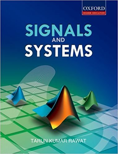 EC6303 Signals and Systems