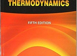 ME6301 Engineering Thermodynamics