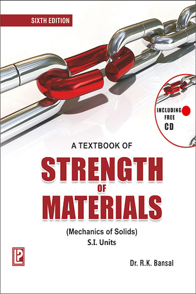 PDF] CE6306 Strength of Materials Lecture Notes, Books