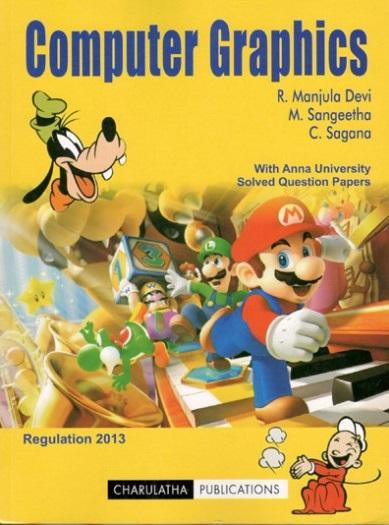 CS6504 Computer Graphics