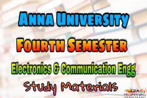 PDF] Electronics and Communication Engineering Fourth Semester
