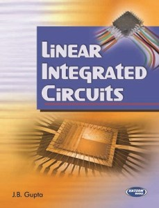 PDF] EC6404 Linear Integrated Circuits Lecture Notes, Books