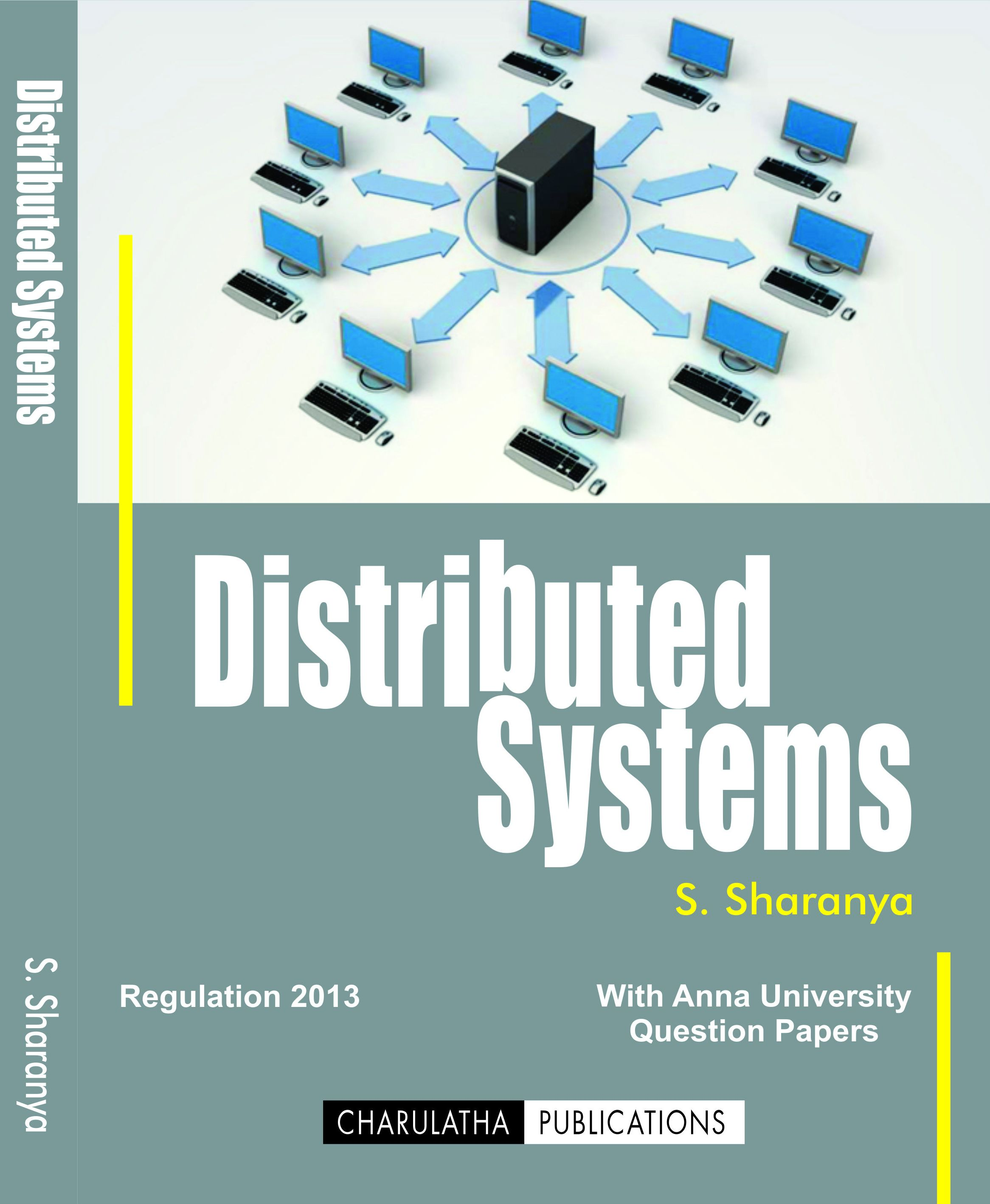 PDF] CS6601 Distributed Systems Lecture Notes, Books, Important 2