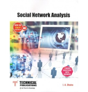 PDF] CS6010 Social Network Analysis Lecture Notes, Books, Important