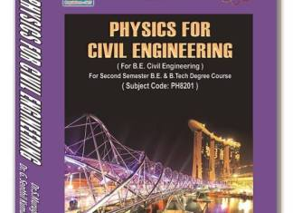PDF] PH8201 Physics For Civil Engineering Lecture Notes
