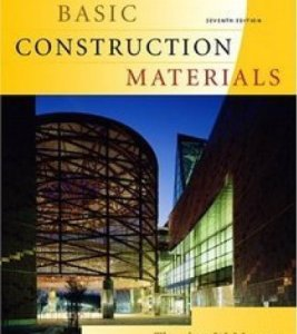 PDF] CE8391 Construction Materials Lecture Notes, Books