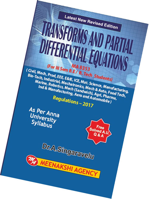 PDF] MA8353 Transforms and Partial Differential Equations