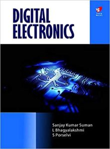PDF] EC8392 Digital Electronics Lecture Notes, Books, Important Part