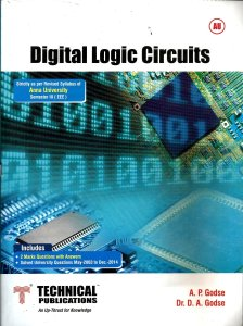 PDF] EE8351 Digital Logic Circuits Lecture Notes, Books, Important