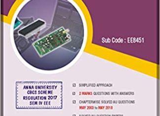 Anna University R2017 syllabus (UG/PG) – Learnengineering in