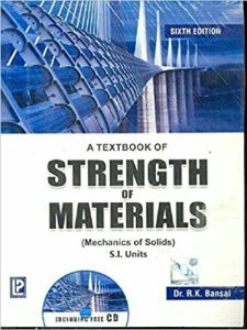 PDF] CE8395 Strength of Materials for Mechanical Engineers