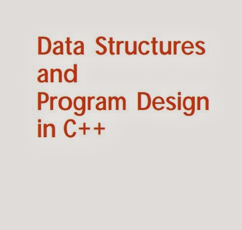 PDF] Data Structures and Program Design in C++ By Robert L