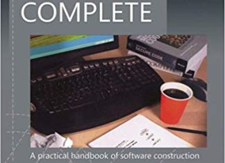 [PDF] Code Complete - 2 Edition By Steve Mcconnell Free Download