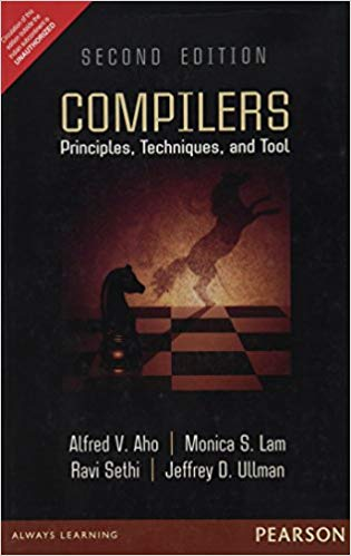 compilers principles techniques and tools 2nd edition pdf free download
