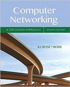 [PDF] Computer Networking: A Top-Down Approach By James Kurose, Keith Ross Free Download