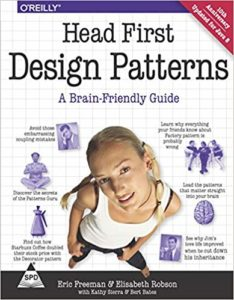 [PDF] Head First Design Patterns: A Brain-Friendly Guide By Eric Freeman , Elisabeth Robson, Bert Bates, Kathy Sierra Free Download