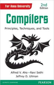 [PDF] Principles of Compiler Design By Alfred V. Aho & J.D.Ullman Free Download