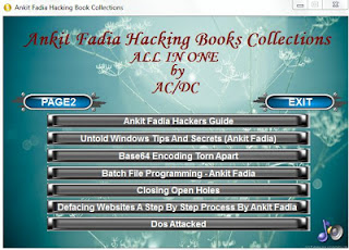 [PDF] Defacing Websites: A Step By Step Process By Ankit Fadia Free Download