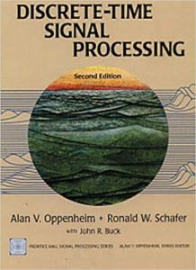 [PDF] Discrete-Time Signal Processing By Alan V. Oppenheim- Ronald W. Schafer and John R. Buck Free Download