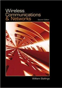[PDF] Wireless Communications & Networks By William Stallings Free Download