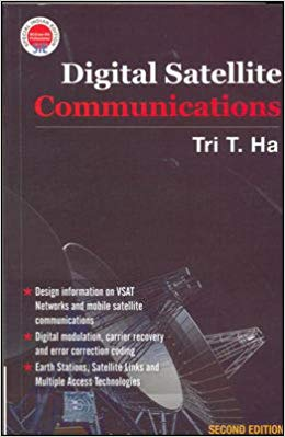 PDF] Digital Satellite Communications By Tri T  Ha Free