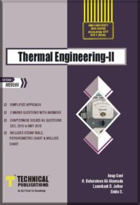 [PDF] ME8595 Thermal Engineering- II Lecture Notes