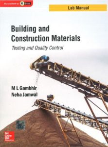 [PDF] CE8311 Construction Materials Lab Manual
