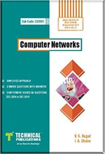 [PDF] CS8591 Computer Networks Lecture Notes
