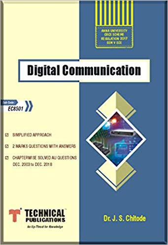 Pdf Ec8501 Digital Communication Lecture Notes Books Important Part A 2 Marks Questions With Answers Important Part B 16 Marks Questions With Answers Question Banks Syllabus Learnengineering In