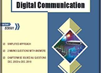 [PDF] EC8501 Digital Communication Lecture Notes