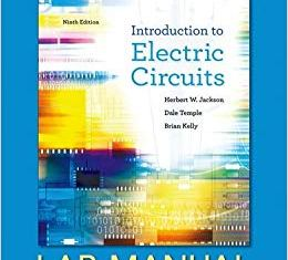 [PDF] EE8261 Electric Circuits Laboratory Lab Manual