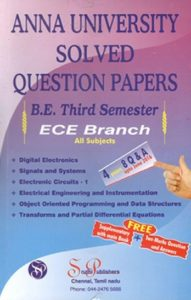 [PDF] Electronics and Communication Engineering (ECE) 3rd Semester Question Bank Collection for Regulation 2017