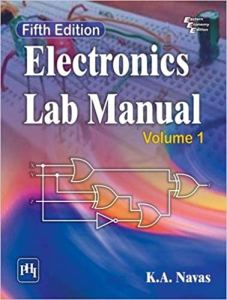 [PDF] EC8311 Electronics Laboratory Lab Manual