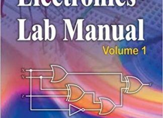 [PDF] EC8311 Electronics Laboratory Lab Manual