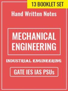 Learn Engineering Team Industrial Engineering Handwritten Notes