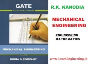 [PDF] R K Kondia Engineering Mathematics Previous 12 Years Gate Questions with Solution for IES IAS GATE SSC Railway TNPSC TRB PSUs & GOVT Exams Free Download