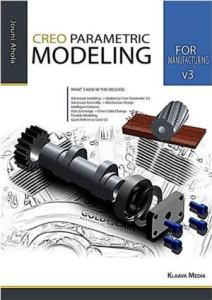 Creo Parametric Modeling By Jouni Ahola