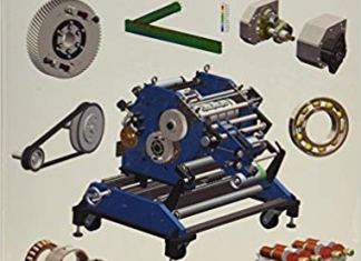 Machine Elements in Mechanical Design By Robert L. Mott