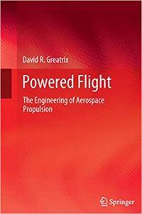 Powered Flight By David R. Greatrix