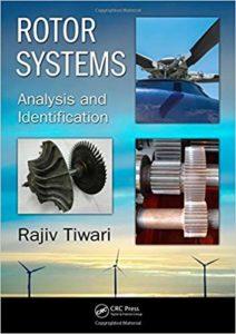 [PDF] Rotor Systems: Analysis and Identification By Rajiv Tiwari Free Download