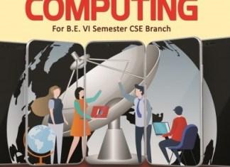 CS8601 Mobile Computing