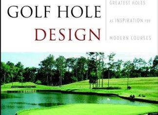 Classic Golf Hole Design By Robert Muir Graves
