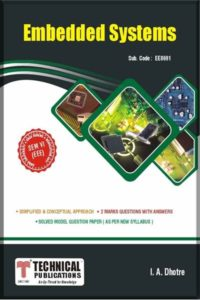 EE8691 Embedded Systems