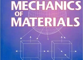 Essentials of the Mechanics of Materials By George N. Frantziskonis