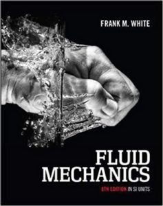 Fluid Mechanics By Frank White