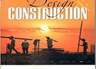 Foundation Design and Construction By M.J. Tomlinson