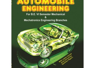 ME8091 Automobile Engineering