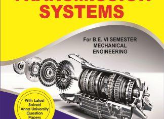 ME8651 Design of Transmission Systems