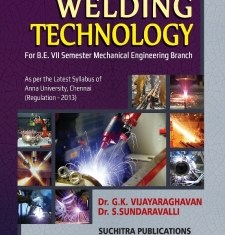 PR8592 Welding Technology