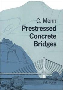 Prestressed Concrete Bridges By Christian Menn